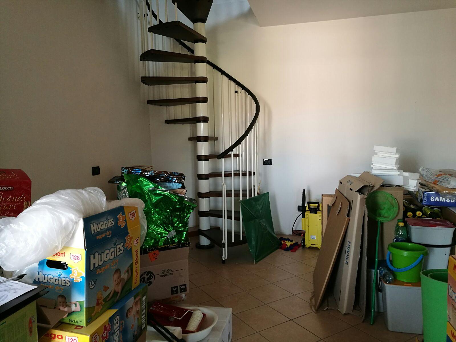 Villa in affitto a Cotignola, 4 locali, prezzo € 550 | Cambio Casa.it