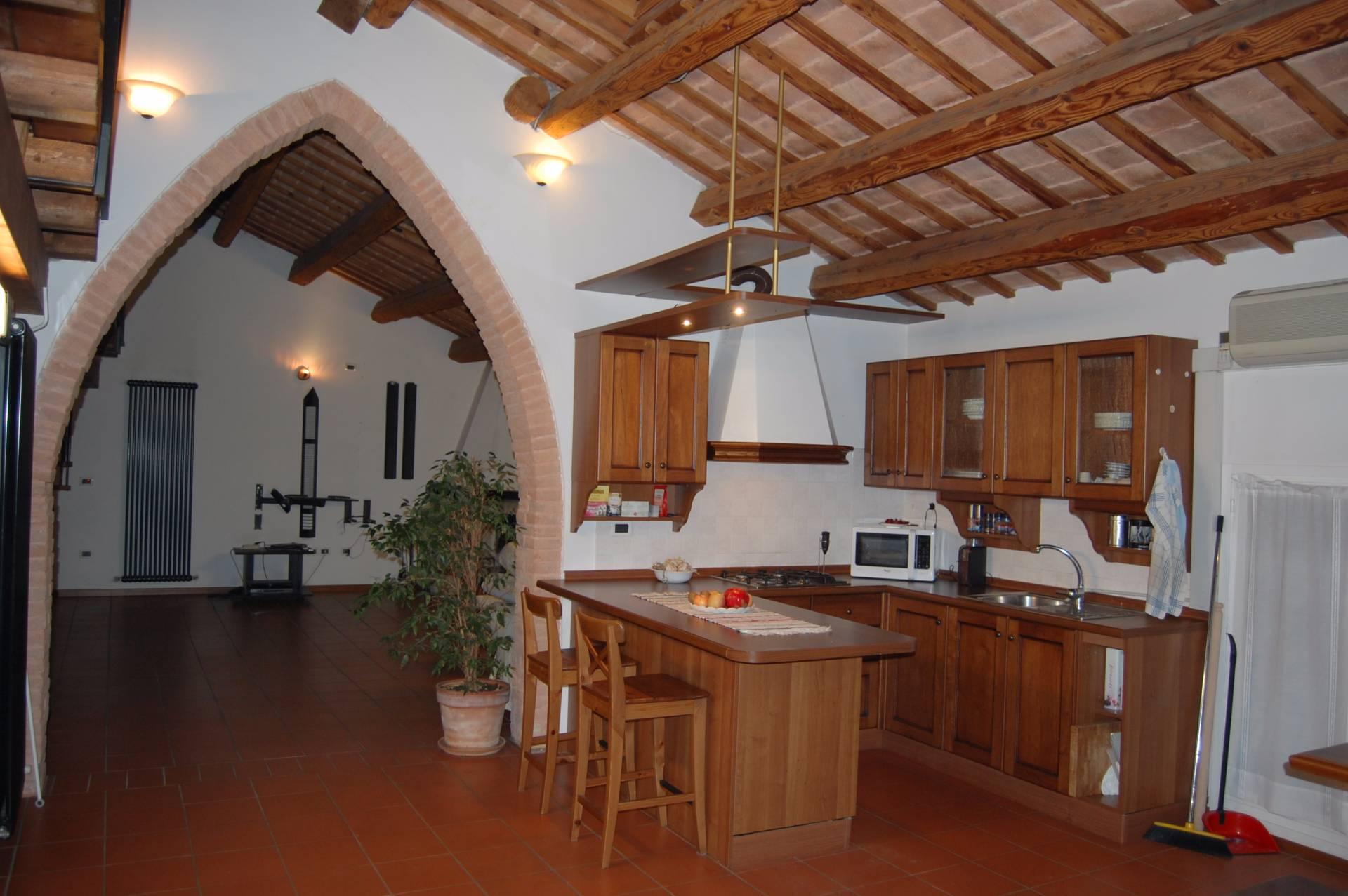 Appartamento in affitto a Bagnacavallo, 4 locali, prezzo € 570 | Cambio Casa.it