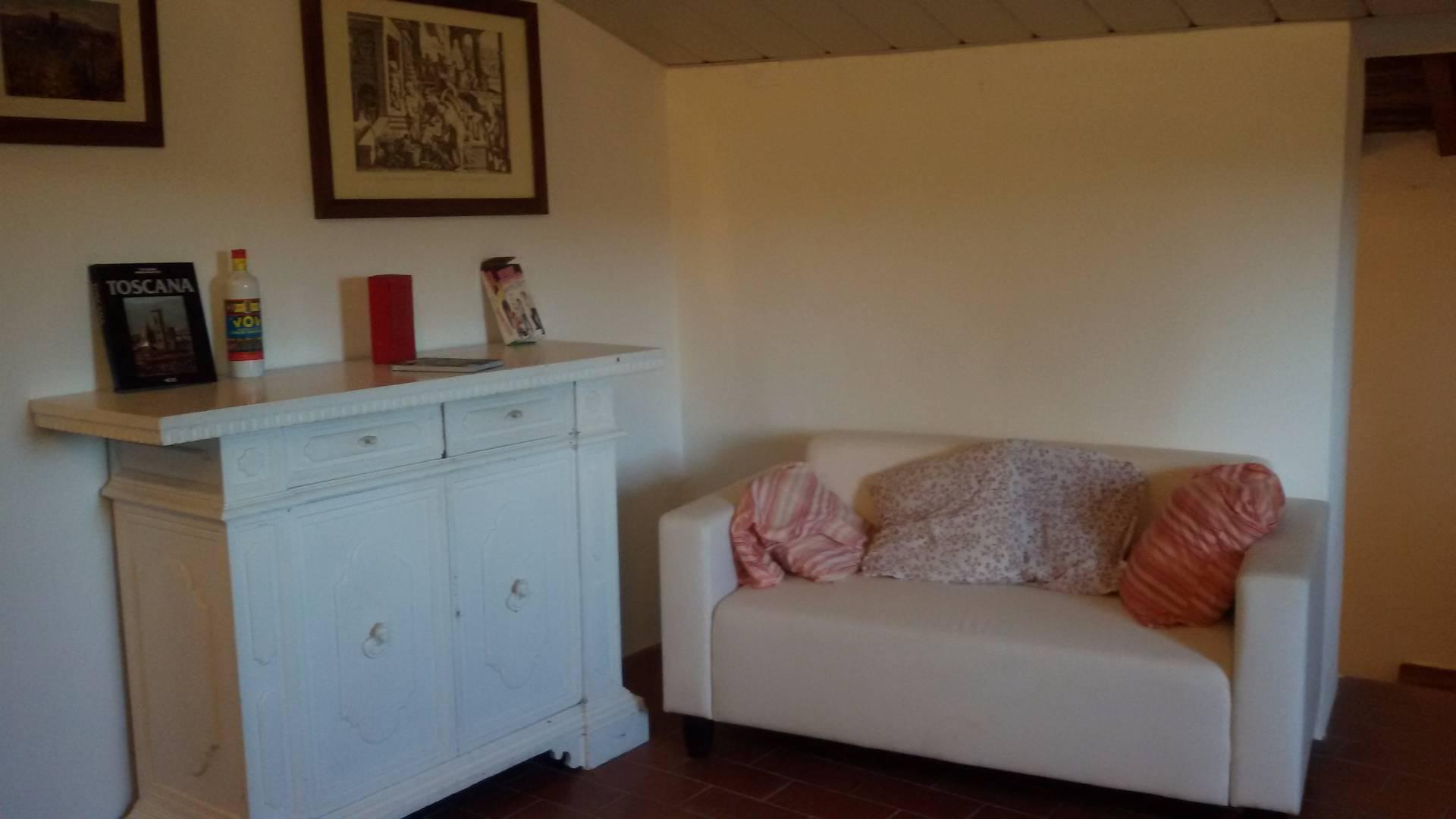 Appartamento in affitto a Tavarnelle Val di Pesa, 3 locali, zona Zona: Sambuca, prezzo € 550 | Cambio Casa.it