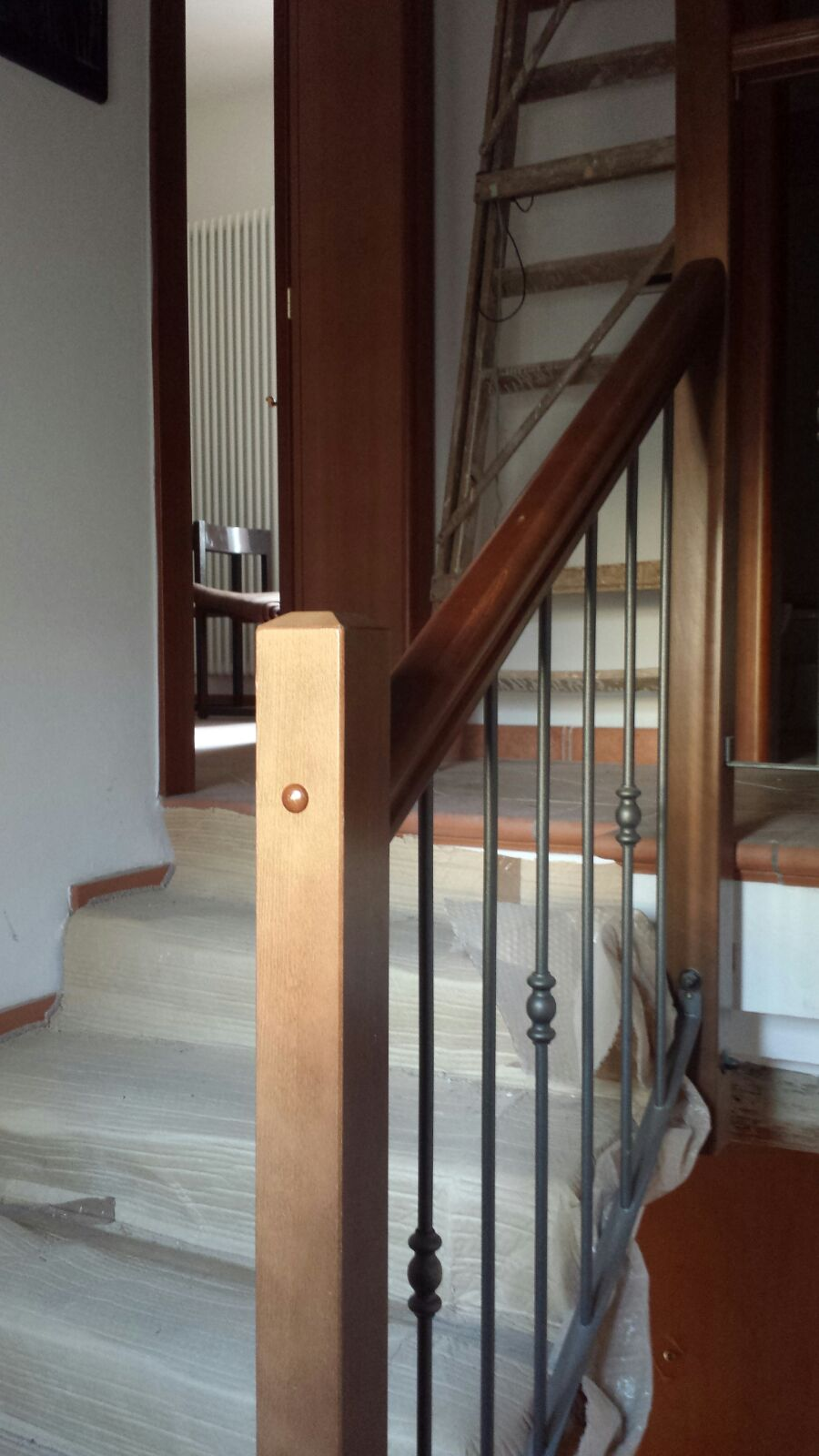 Appartamento in affitto a Sant'Agata sul Santerno, 3 locali, prezzo € 500 | Cambio Casa.it