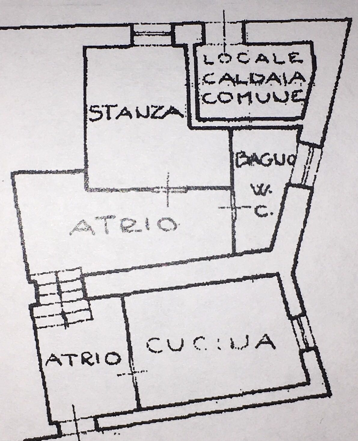 Appartamento in affitto a Terlano, 2 locali, prezzo € 650 | Cambio Casa.it