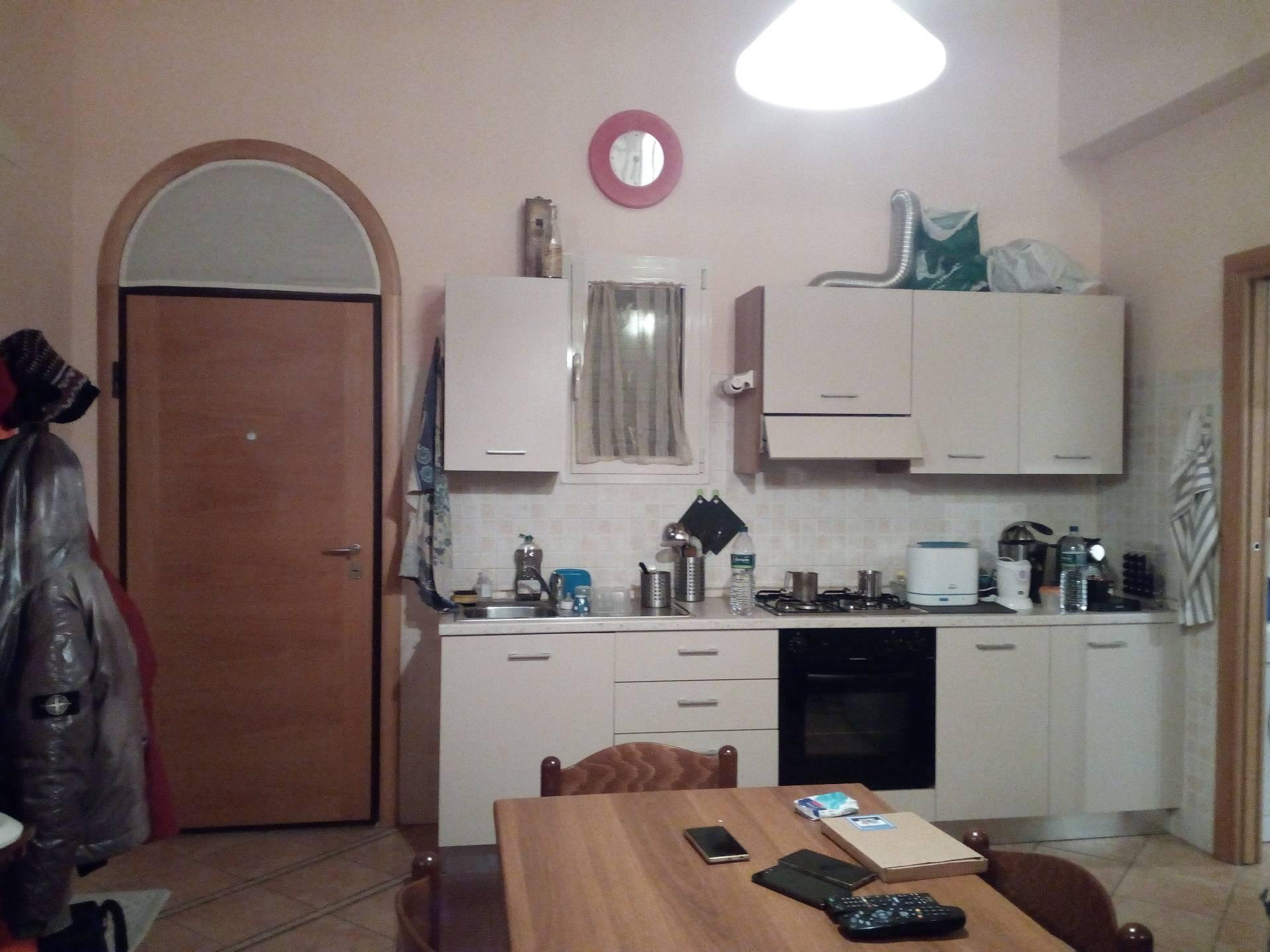 Appartamento in affitto a Lugo, 3 locali, prezzo € 500 | Cambio Casa.it