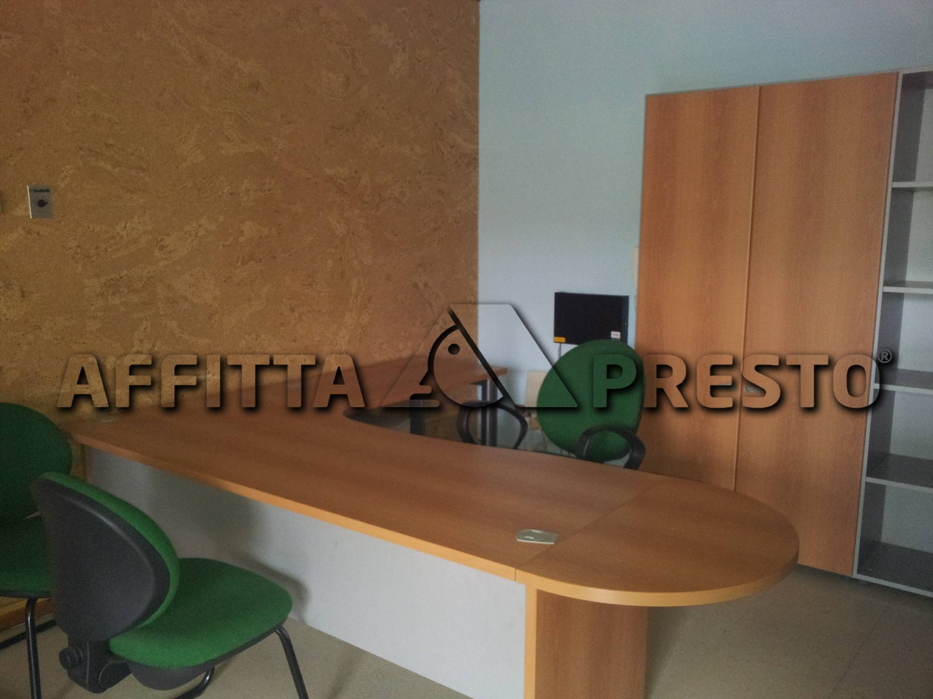 Ufficio / Studio in affitto a Cesena, 9999 locali, zona Località: Mulini, prezzo € 550 | Cambio Casa.it