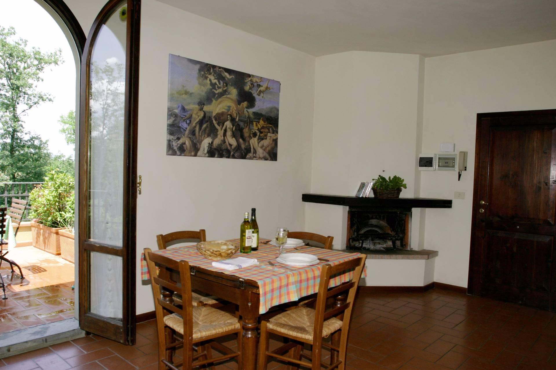 Appartamento in affitto a Cerreto Guidi, 2 locali, prezzo € 600 | Cambio Casa.it