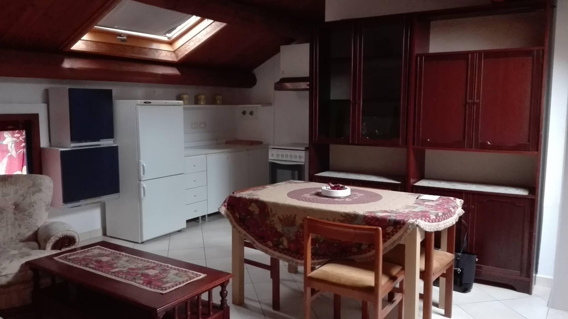 Appartamento in affitto a Bagnacavallo, 3 locali, zona Zona: Glorie, prezzo € 475 | Cambio Casa.it