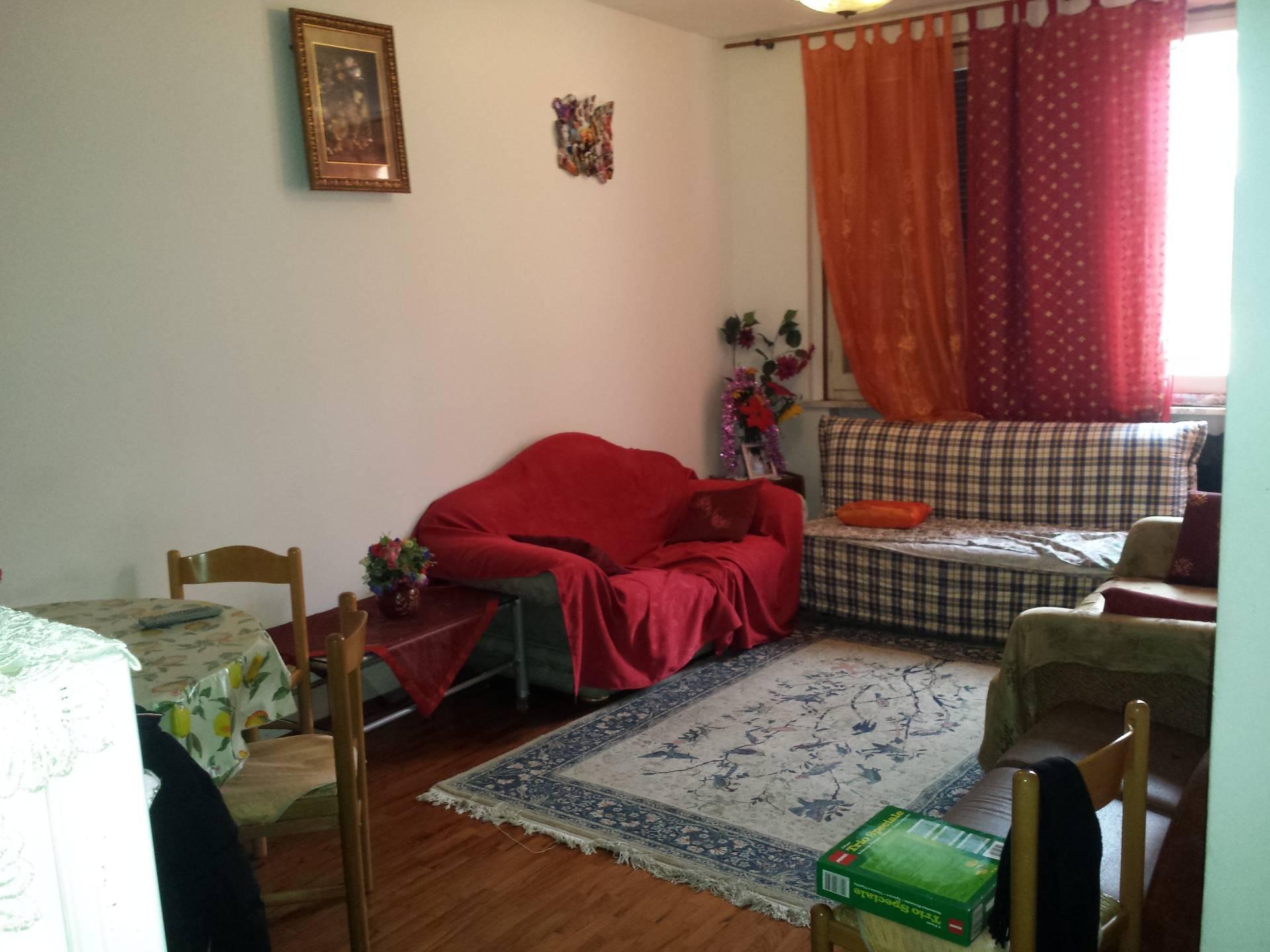 Appartamento in affitto a Lugo, 4 locali, zona Località: centro, prezzo € 450 | Cambio Casa.it