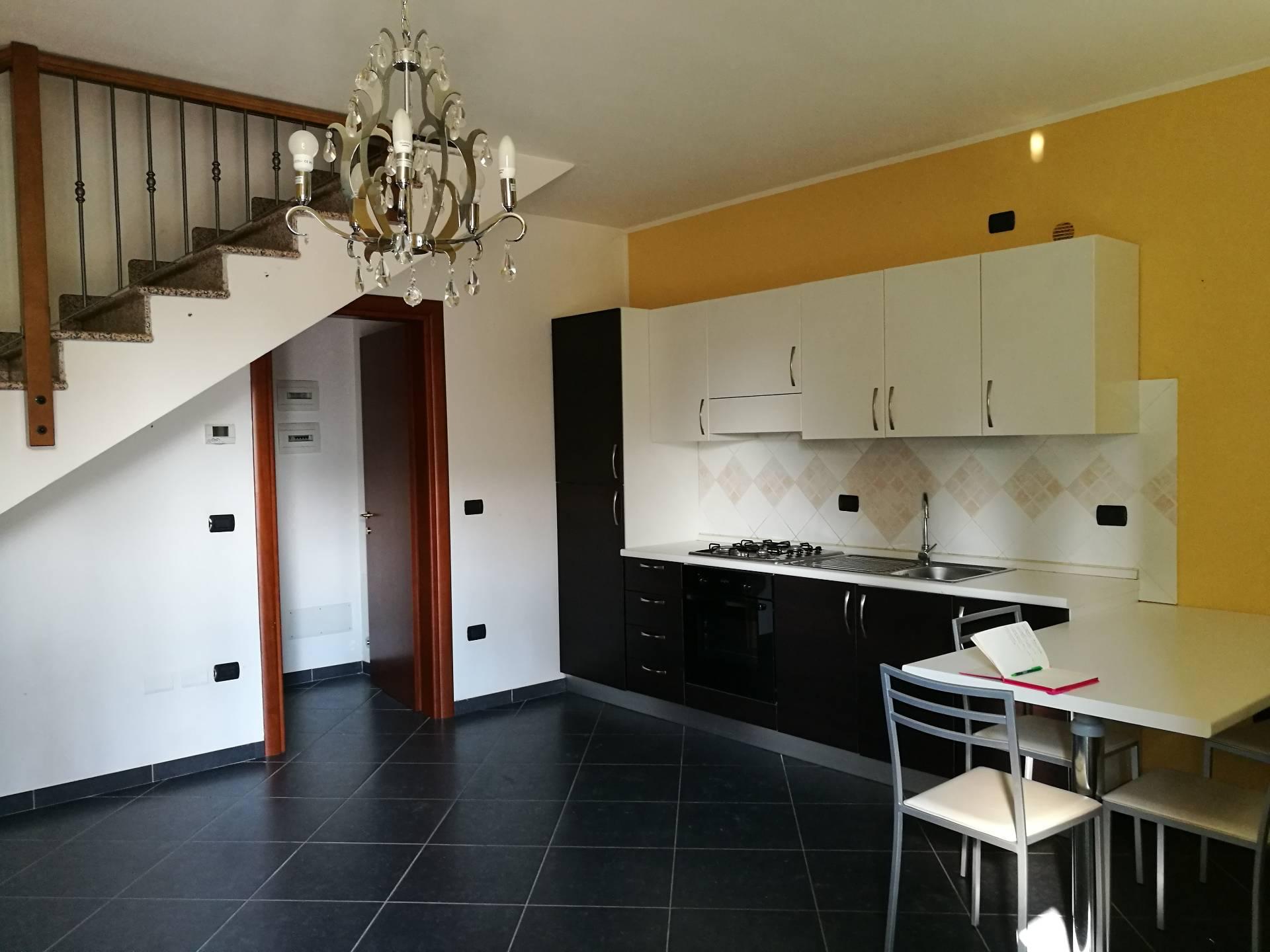 Villa in affitto a Conselice, 4 locali, prezzo € 600 | Cambio Casa.it