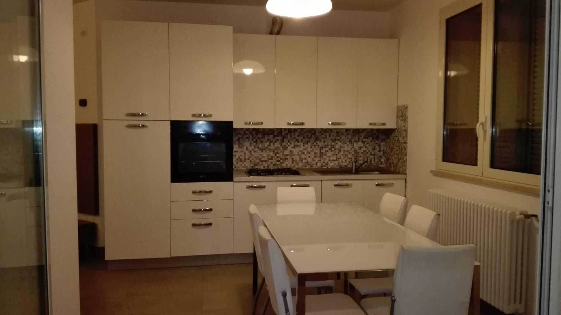 Appartamento in affitto a Bagnacavallo, 4 locali, prezzo € 550 | Cambio Casa.it
