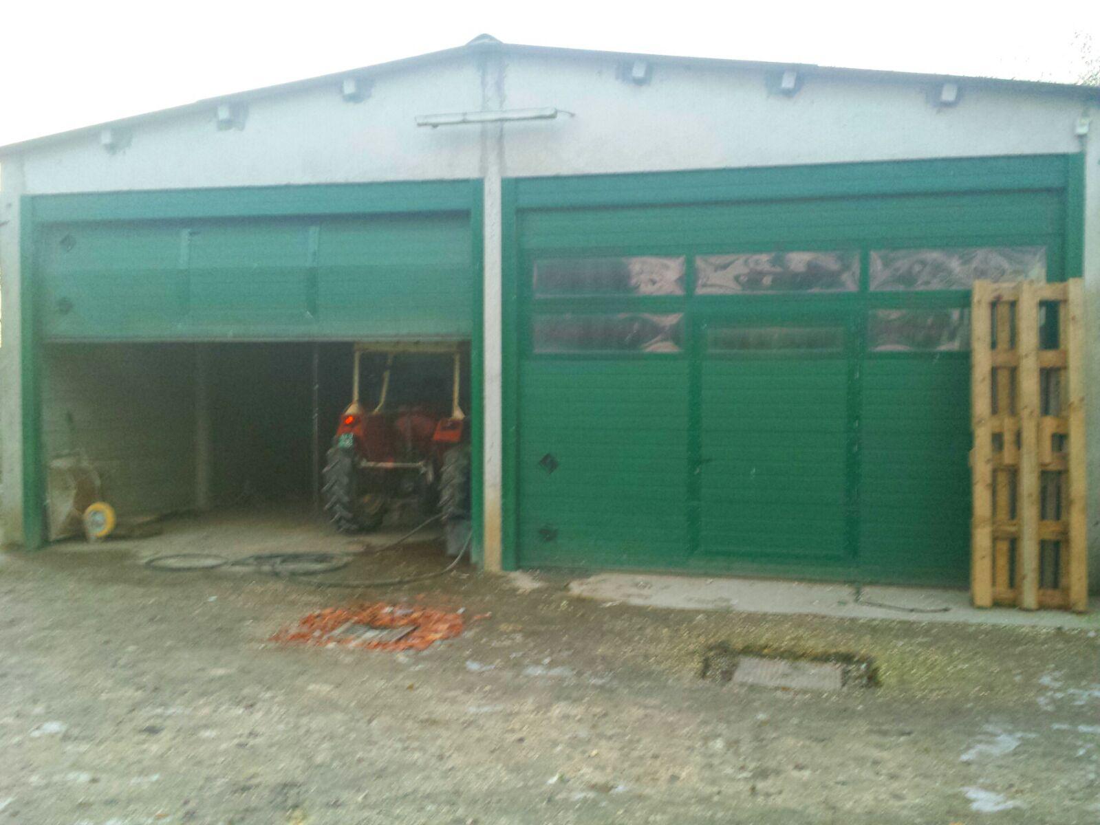 Magazzino in affitto a Conselice, 9999 locali, zona Zona: Lavezzola, prezzo € 300 | Cambio Casa.it