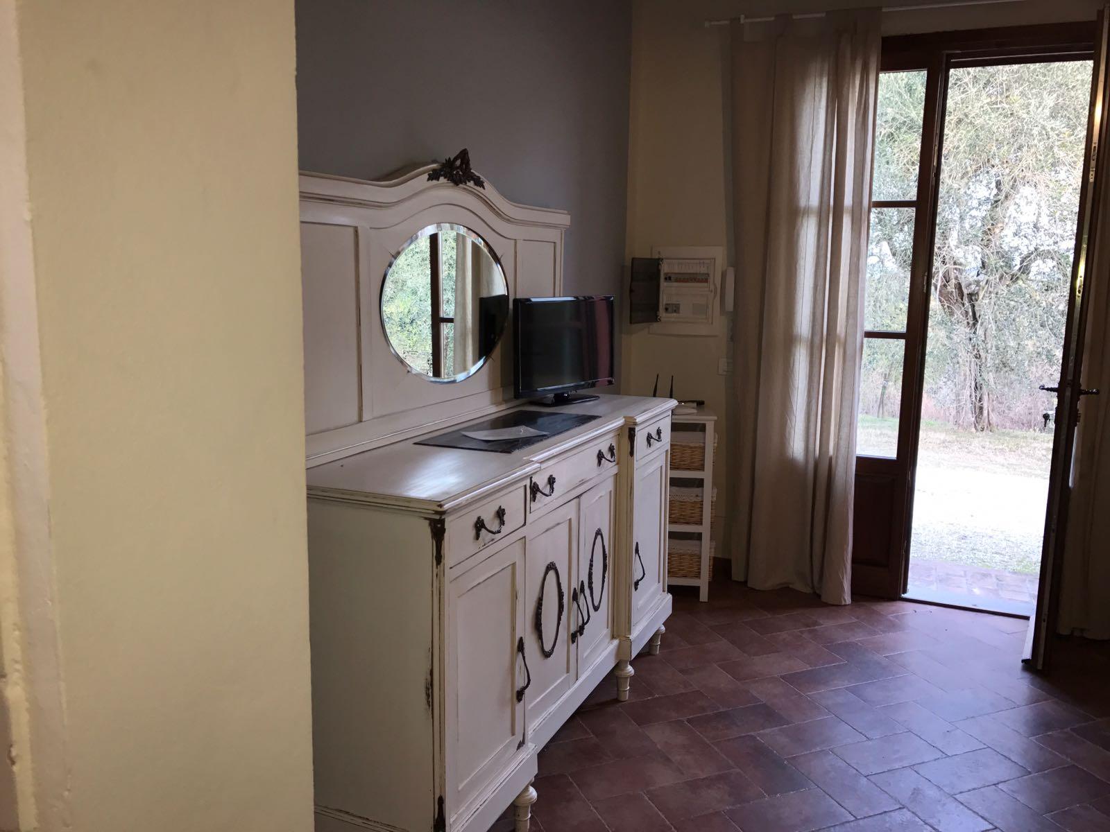 Appartamento in affitto a San Miniato, 3 locali, zona Località: PonteaEgola, prezzo € 1.210 | Cambio Casa.it