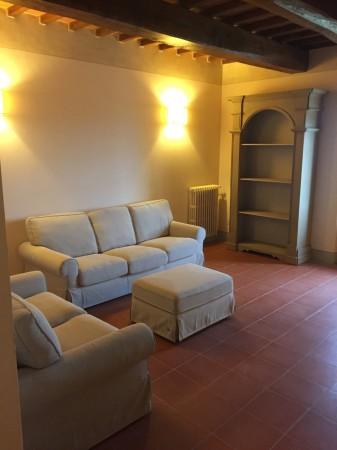Appartamento in affitto a Montespertoli, 4 locali, prezzo € 1.200 | Cambio Casa.it