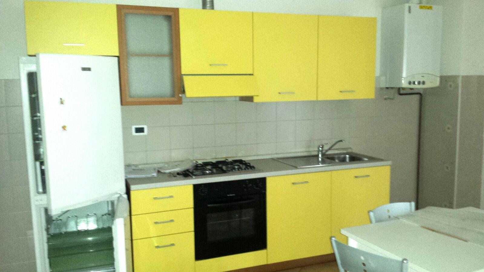Appartamento in Affitto a Castel Bolognese