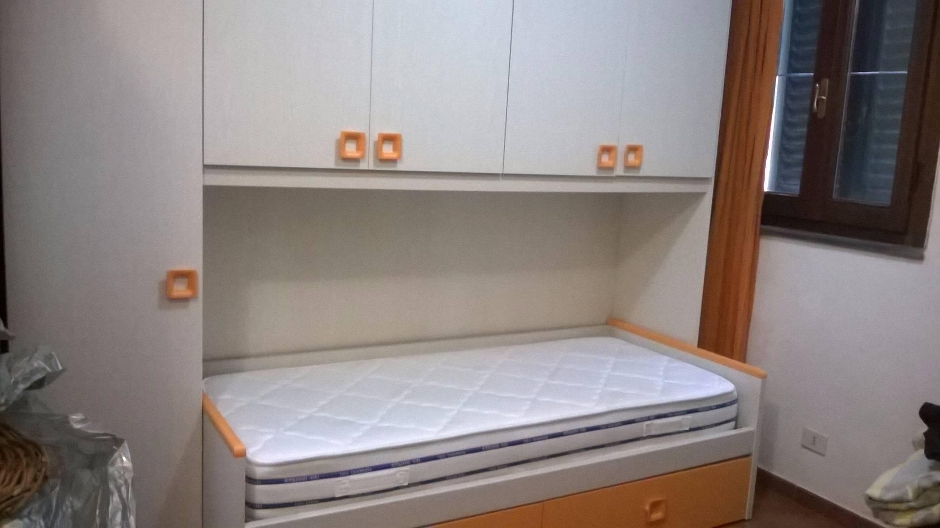 Appartamento in affitto a Montopoli in Val d'Arno, 1 locali, prezzo € 270 | CambioCasa.it