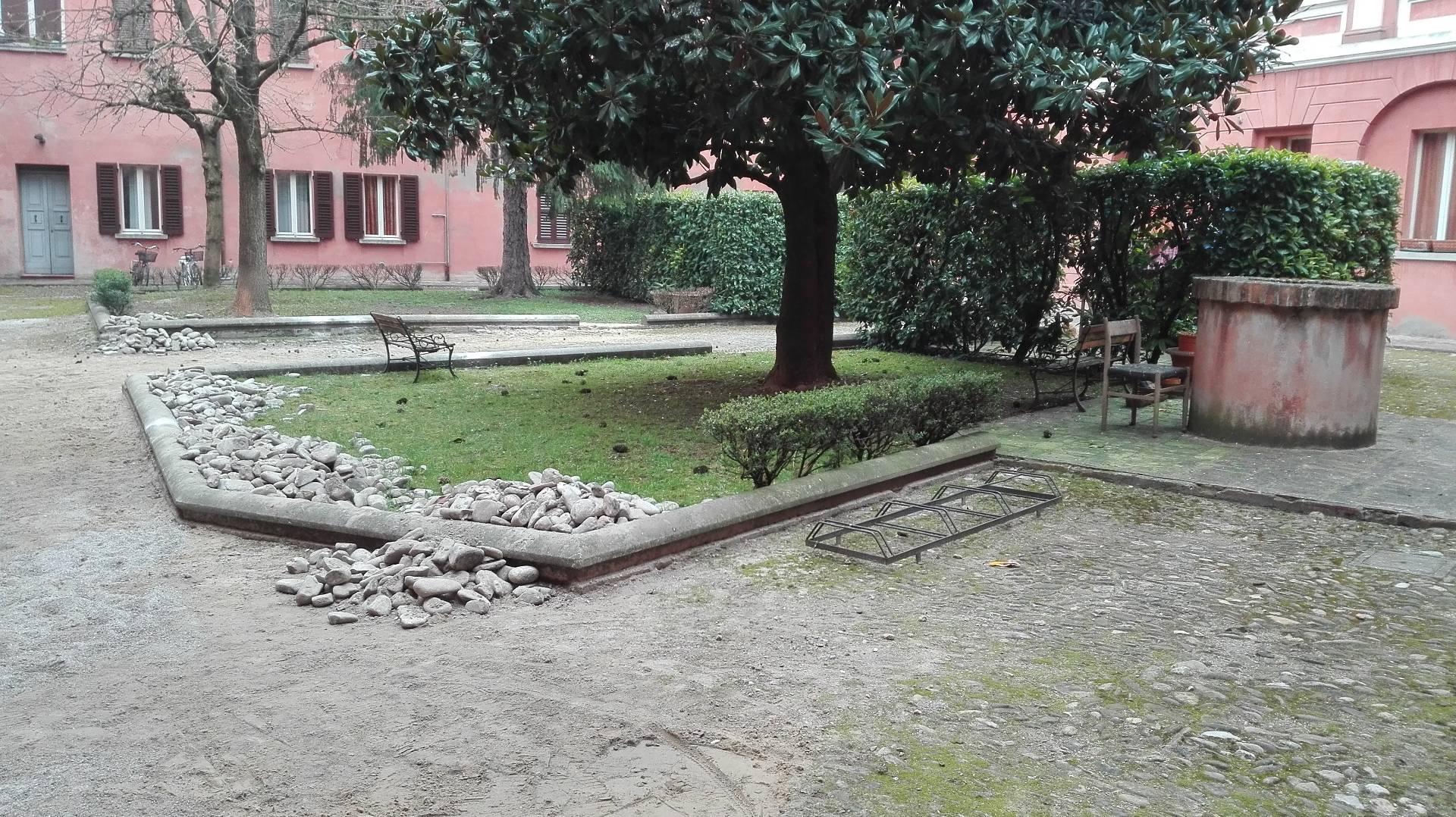 Appartamento in vendita a Bagnacavallo, 4 locali, zona Località: centro, prezzo € 70.000 | CambioCasa.it