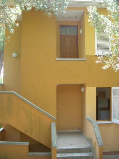 Vai alla scheda: Appartamento Affitto Rosignano Marittimo