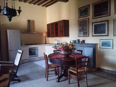 Vai alla scheda: Appartamento Affitto Vicopisano