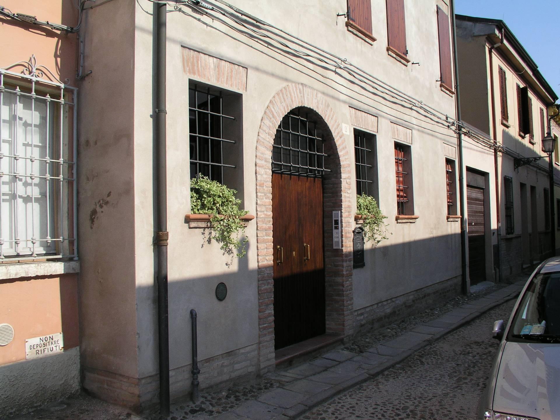 Bilocale Ferrara  2