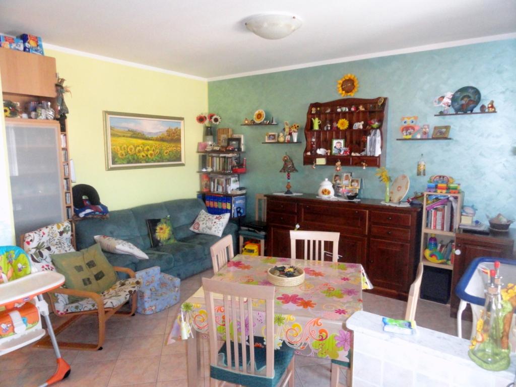 Bilocale Settimo Torinese Via Villa Franca 2