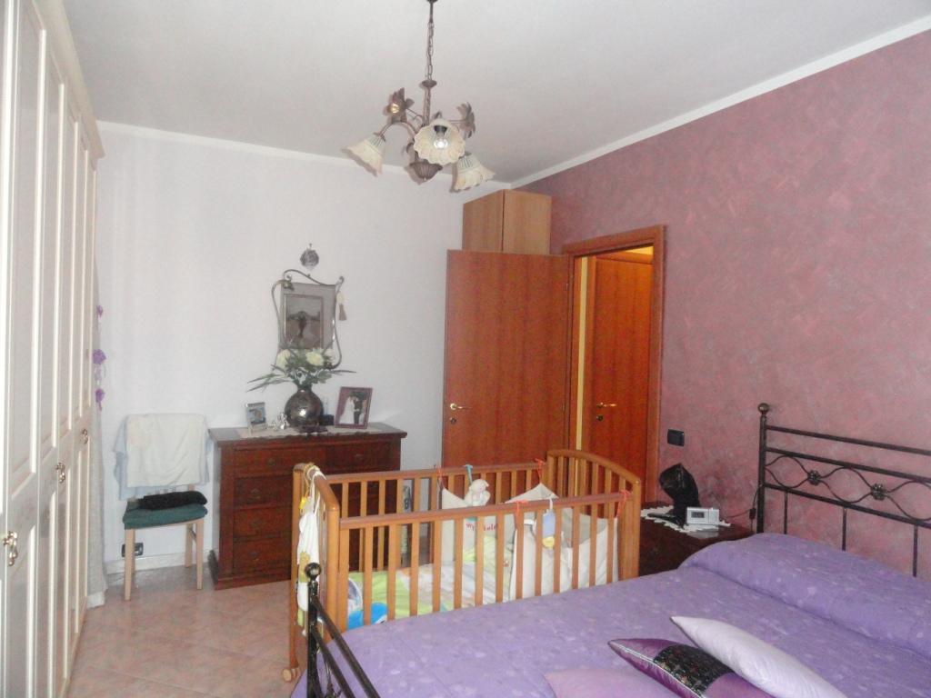 Bilocale Settimo Torinese Via Villa Franca 5