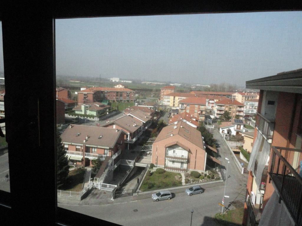 Bilocale Settimo Torinese Via Villa Franca 4