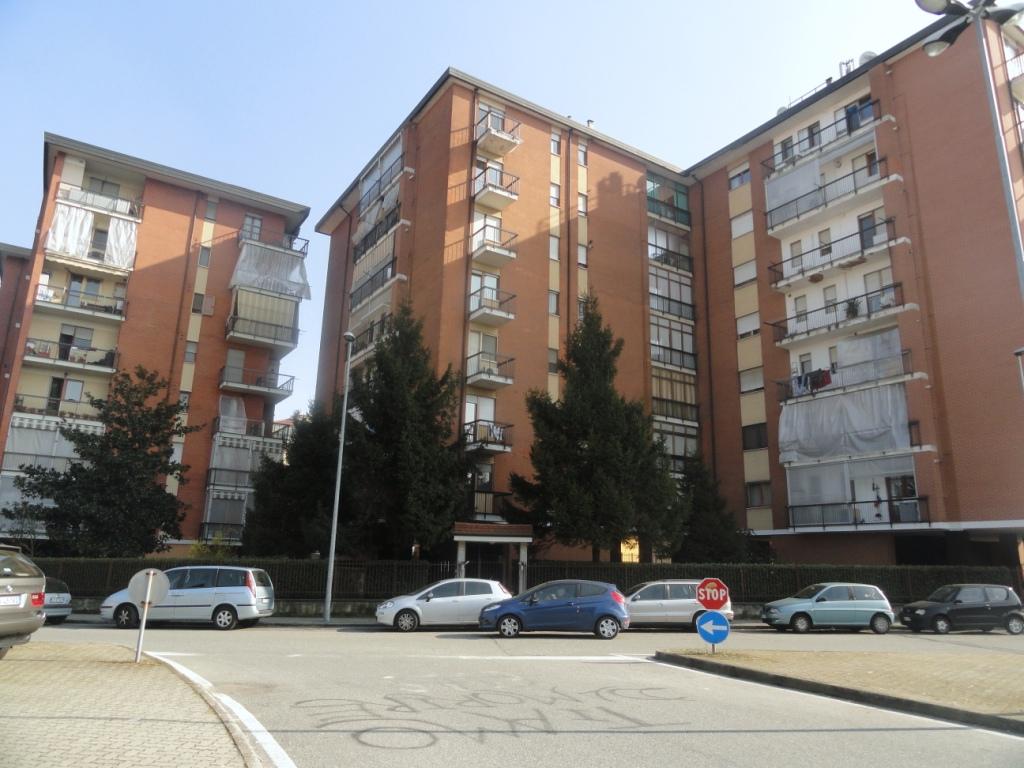 Bilocale Settimo Torinese Via Villa Franca 7