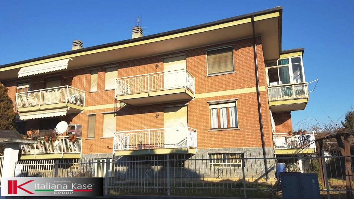 Bilocale Vauda Canavese Via Torino 1