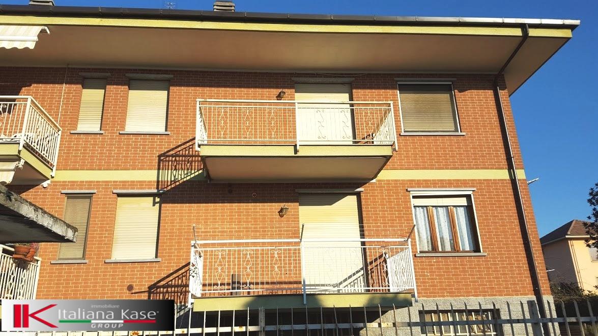 Bilocale Vauda Canavese Via Torino 2