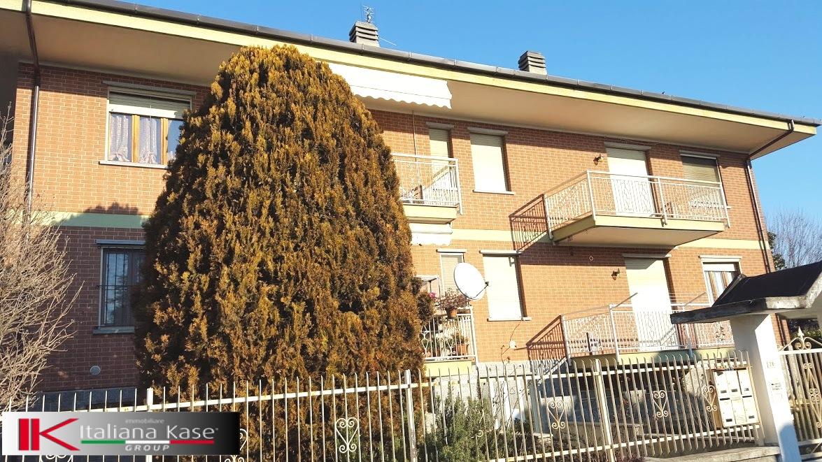 Bilocale Vauda Canavese Via Torino 3