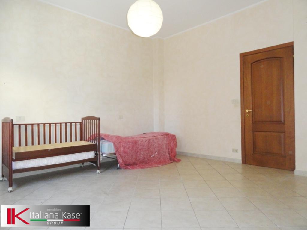 Bilocale Settimo Torinese Via Giacosa 10