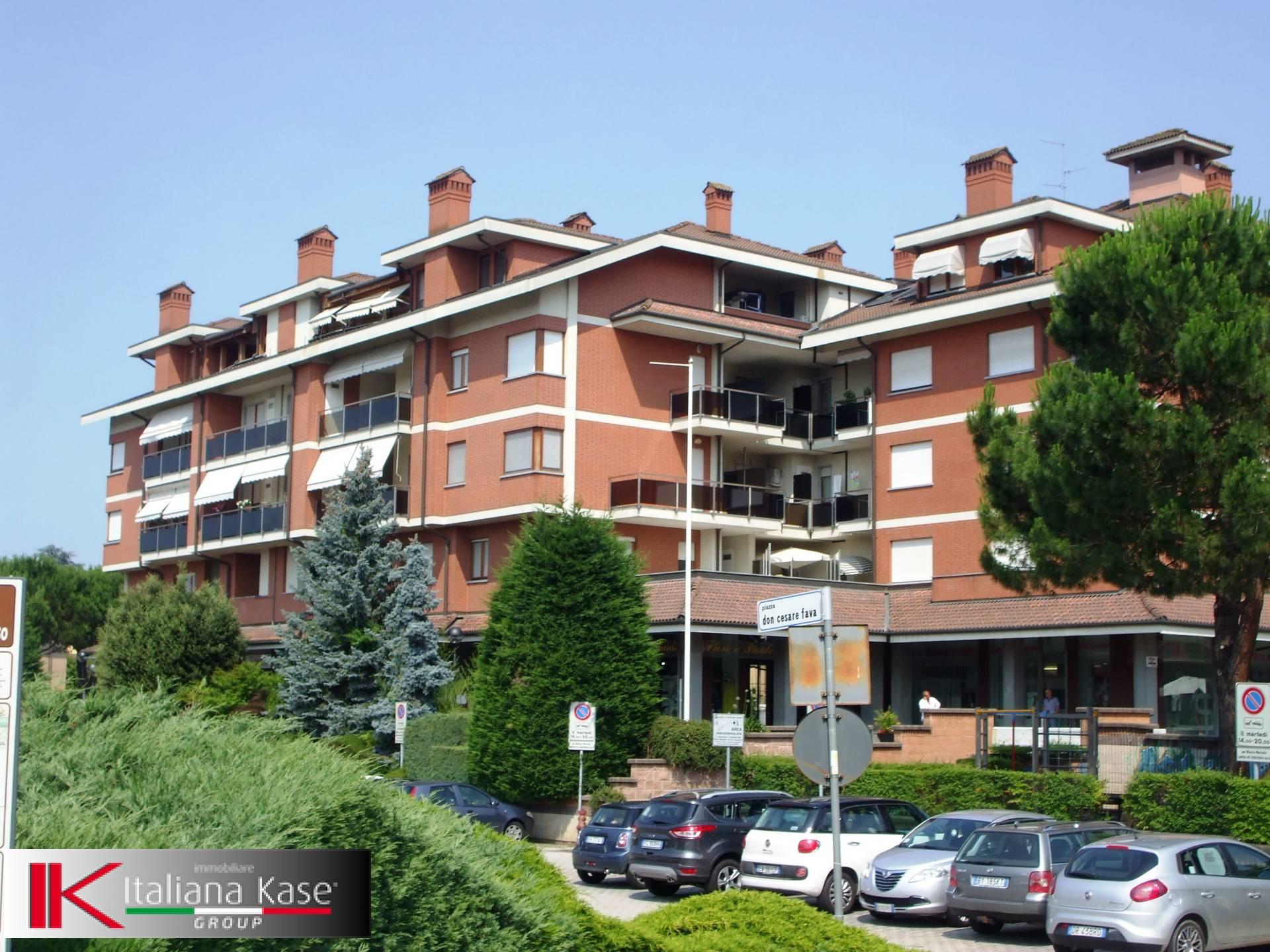 Bilocale Castiglione Torinese  10