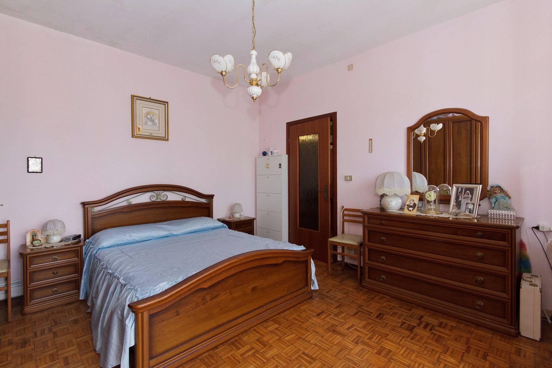 Bilocale San Benigno Canavese Via Trento 7