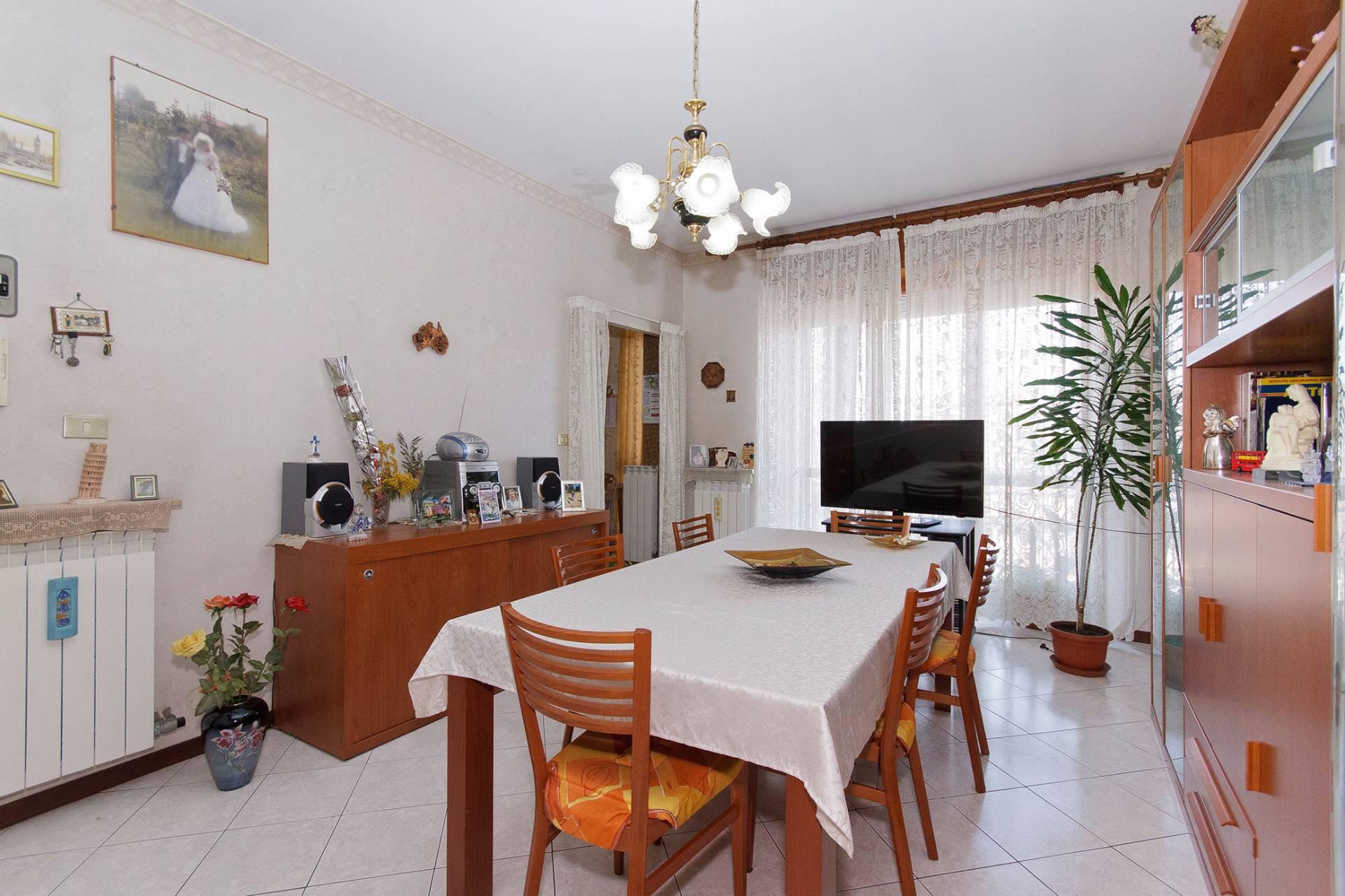 Bilocale San Benigno Canavese Via Trento 1