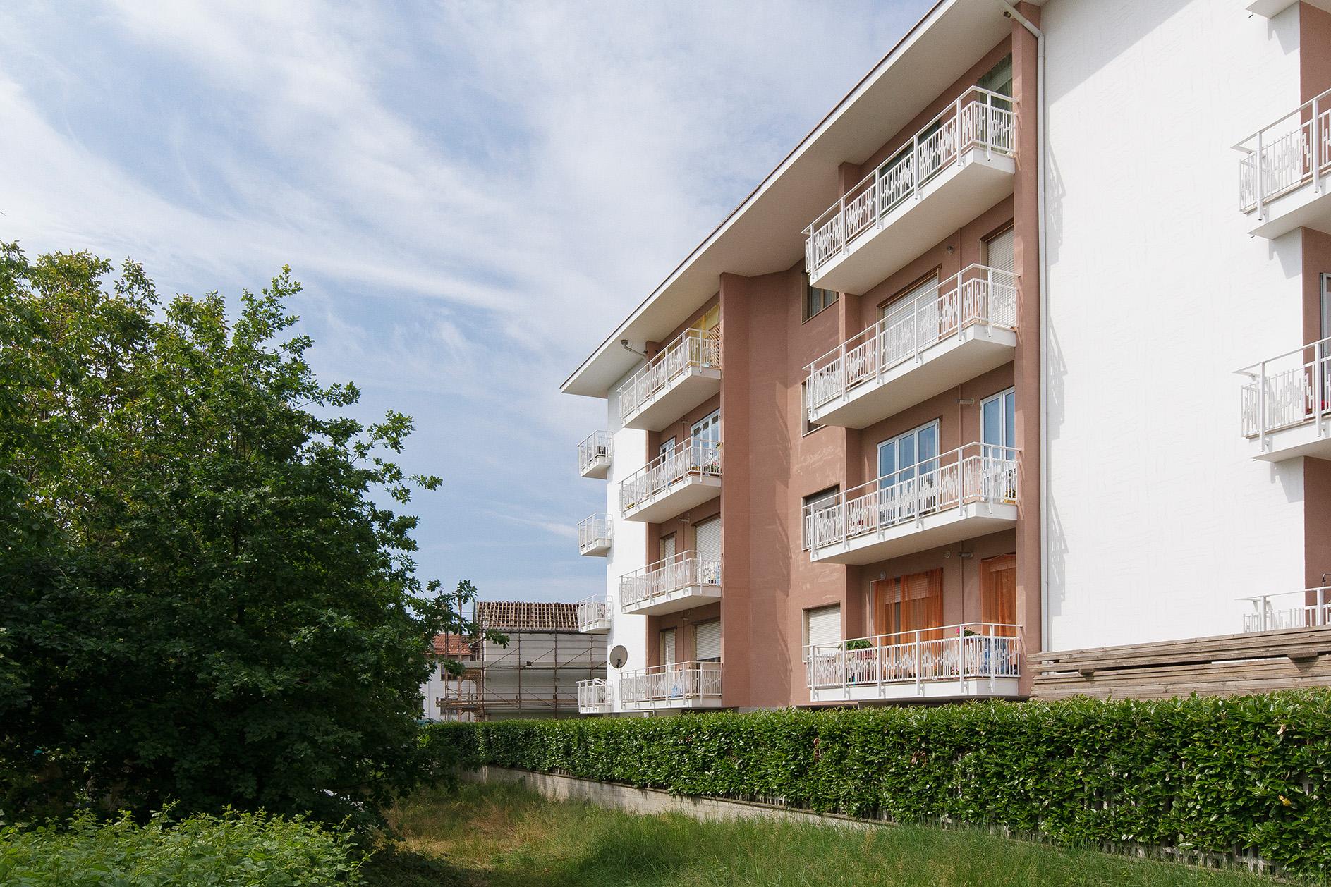 Bilocale San Benigno Canavese Via Trento 10