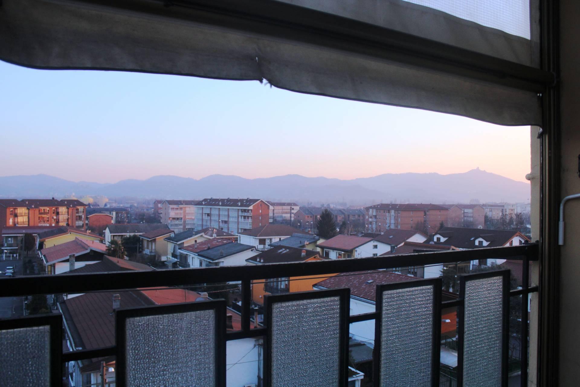 Bilocale Settimo Torinese Via Mincio 6