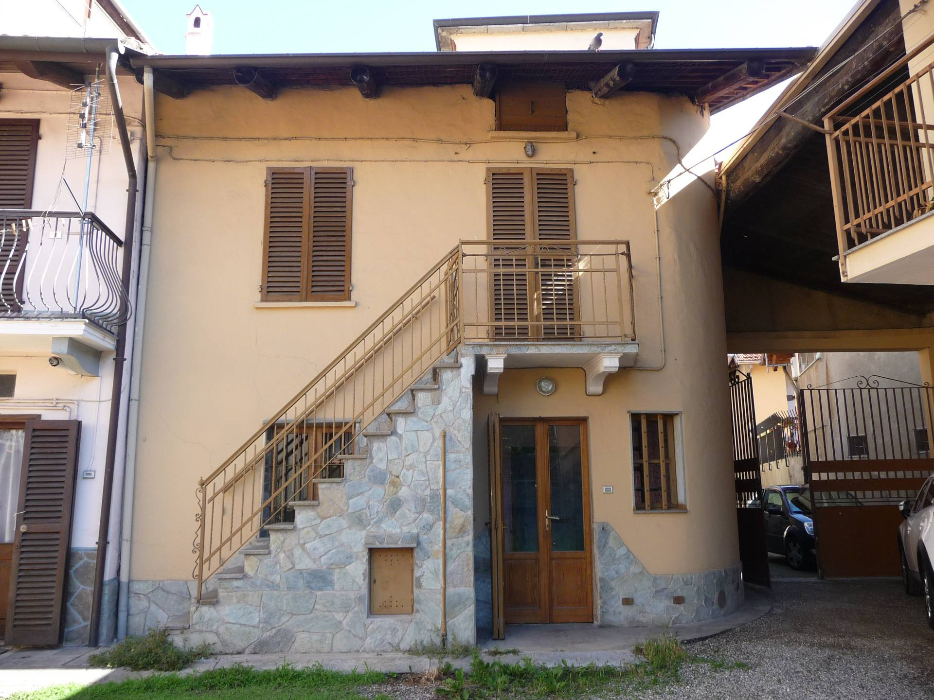 Bilocale Settimo Torinese Via S. Francesco D'assisi 1