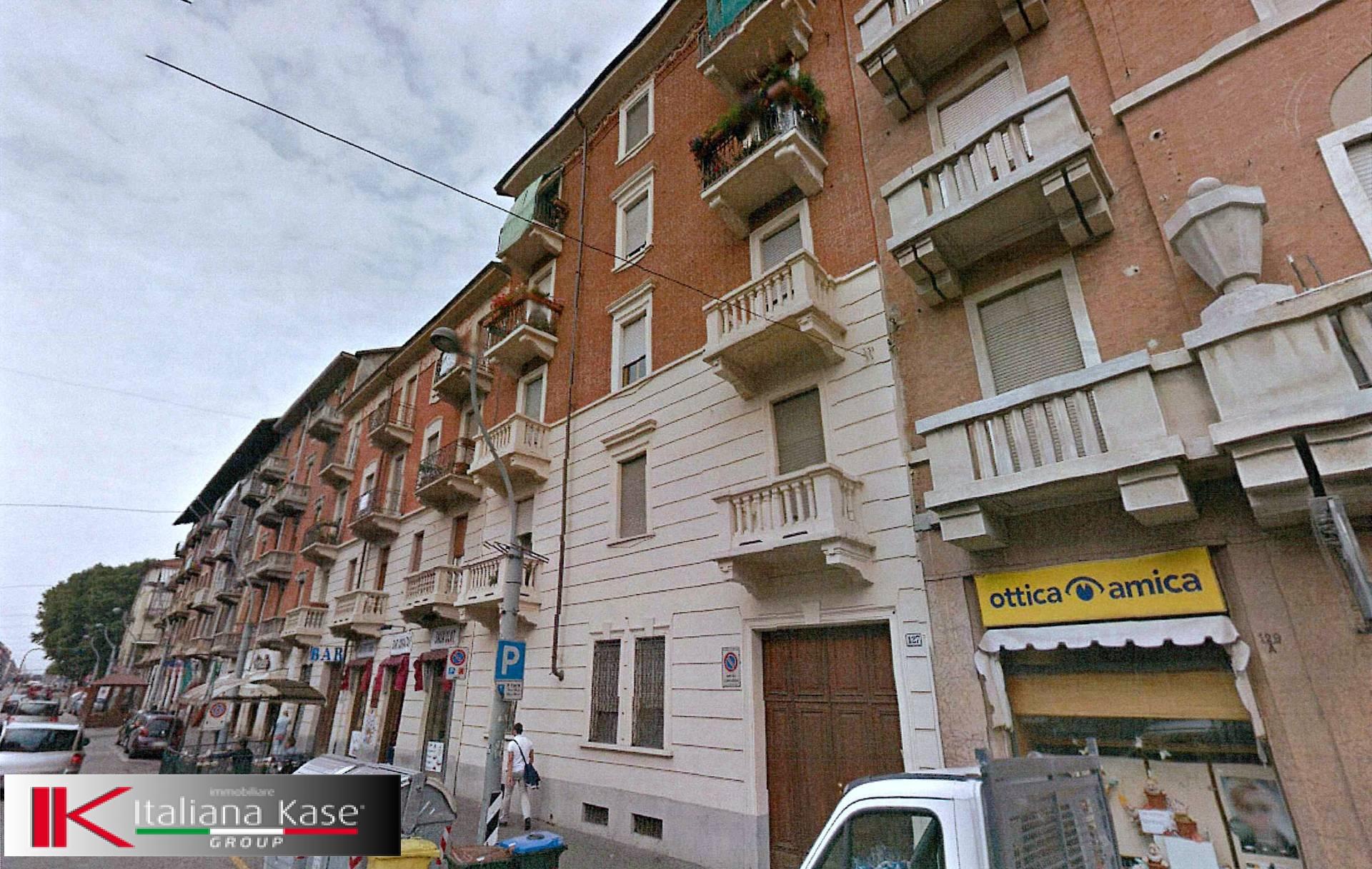 Bilocale Torino Corso Giulio Cesare 2