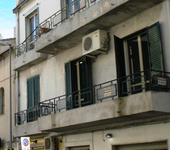 Bilocale Reggio di Calabria Via Agamennone Spanò 6