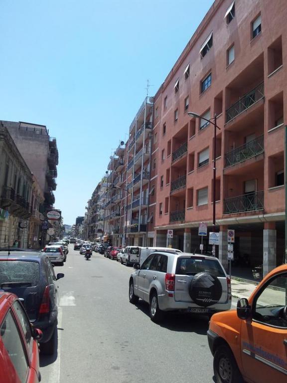 Affitto locale commerciale Reggio Calabria