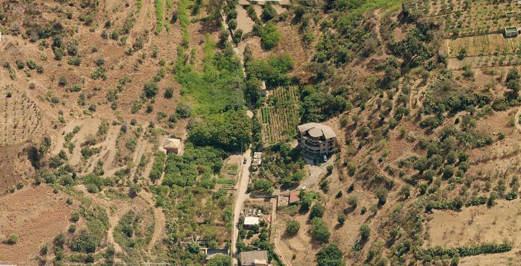 Terreno Edificabile Residenziale in vendita a Reggio Calabria, 9999 locali, prezzo € 75.000 | Cambio Casa.it