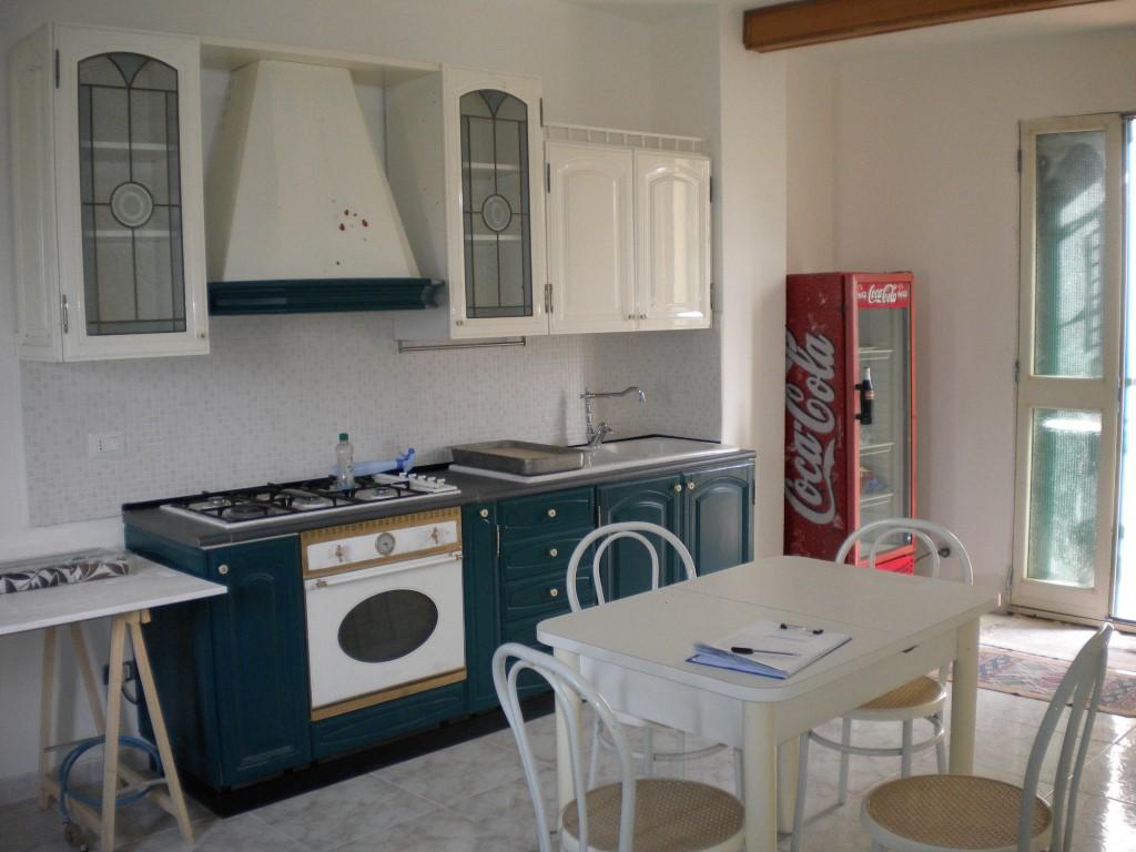 Affitto bilocale Reggio di Calabria Via (reggio Campi) Pietrastorta, 50 metri quadri