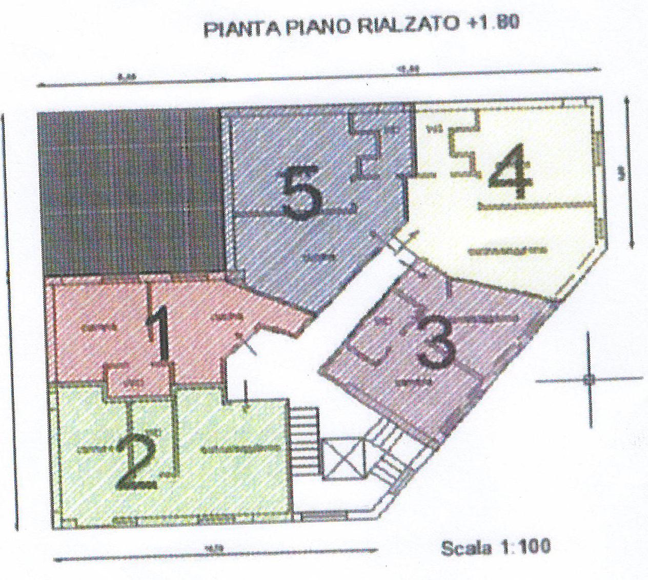 Bilocale Reggio di Calabria  2
