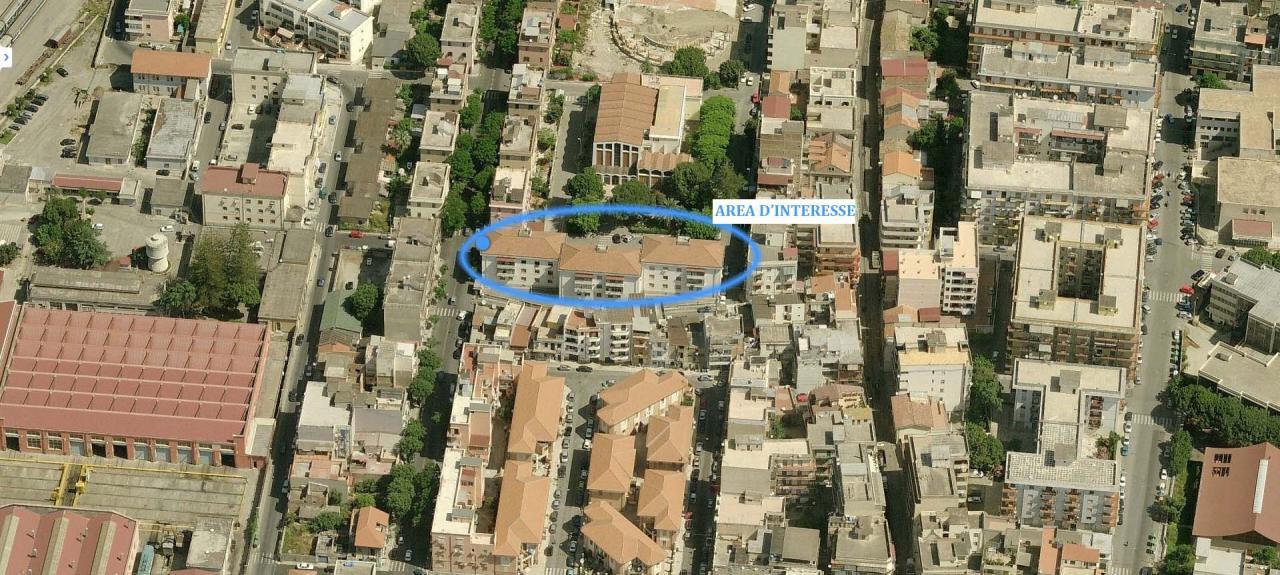 Bilocale Reggio di Calabria  1