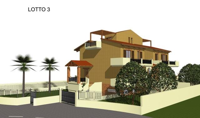 Terreno Edificabile Residenziale in vendita a Reggio Calabria, 9999 locali, prezzo € 135.000   Cambio Casa.it