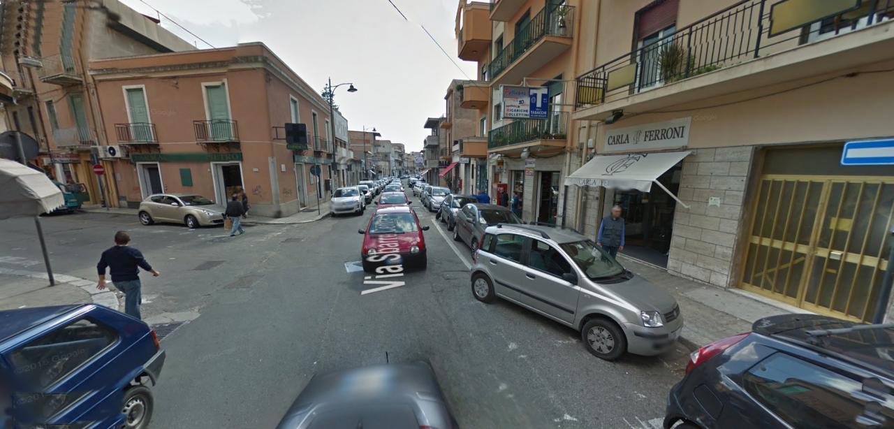 Negozio / Locale in vendita a Reggio Calabria, 9999 locali, prezzo € 100.000 | Cambio Casa.it