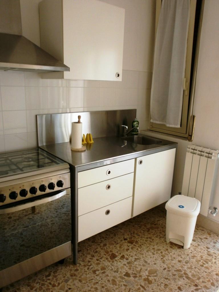 Bilocale Reggio di Calabria Via Friuli 5