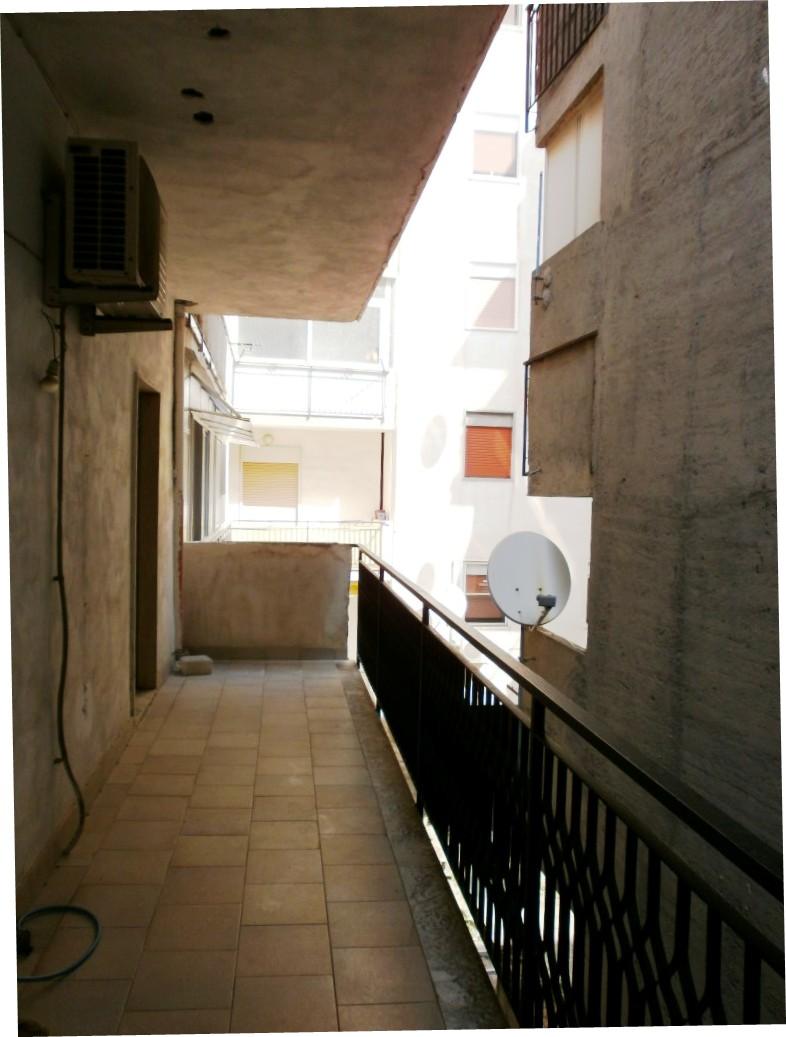 Bilocale Reggio di Calabria Via Calveri 3