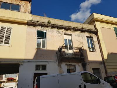 Vai alla scheda: Casa indipendente Vendita Reggio di Calabria