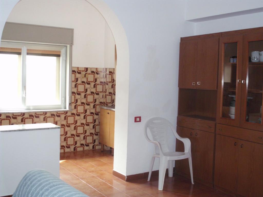 Bilocale Milazzo Via Tukory 1