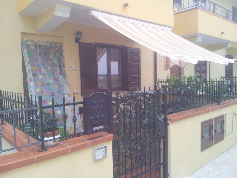 Villa vendita TERME VIGLIATORE (ME) - 3 LOCALI - 105 MQ
