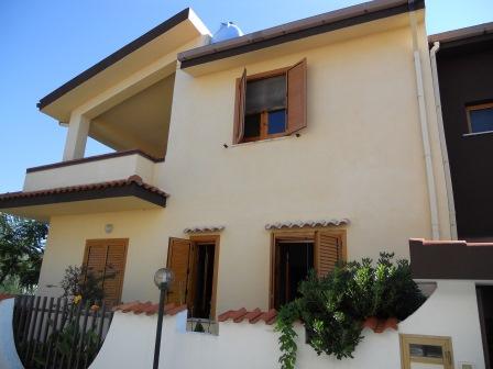 Casa Indipendente vendita NICOTERA (VV) - 3 LOCALI - 90 MQ